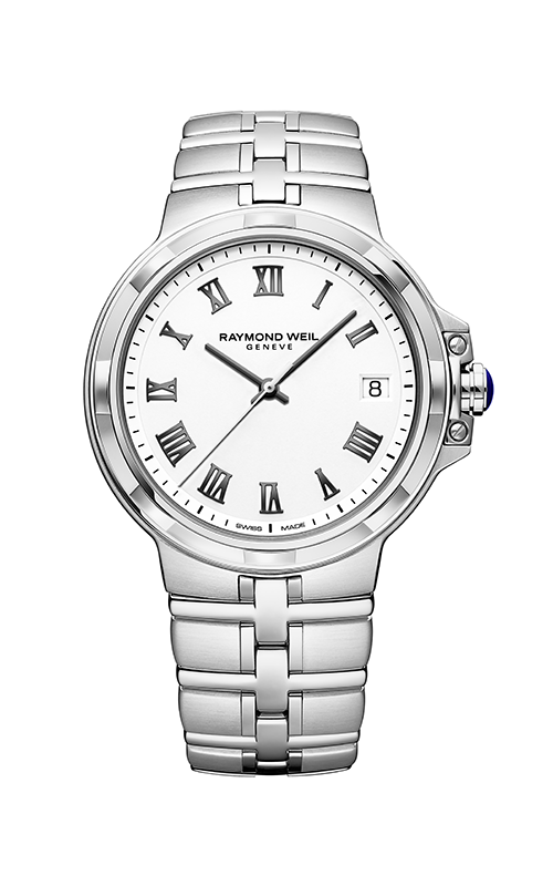 Raymond Weil Parsifal Watch 5580-ST-00300 product image