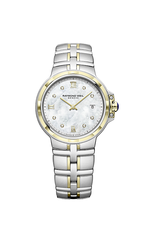 Raymond Weil Parsifal Watch 5180-STP-00995 product image