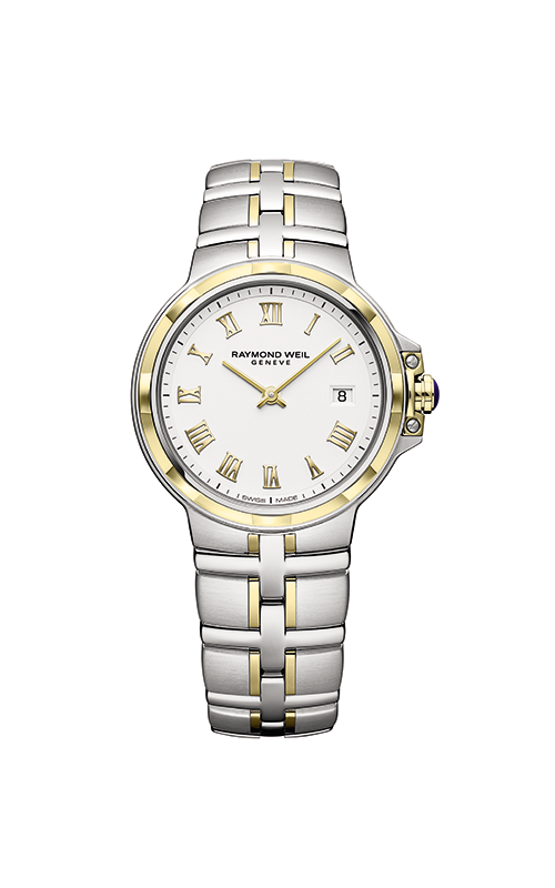 Raymond Weil Parsifal Watch 5180-STP-00308 product image