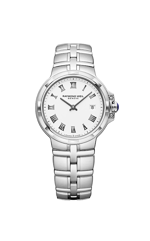 Raymond Weil Parsifal Watch 5180-ST-00300 product image