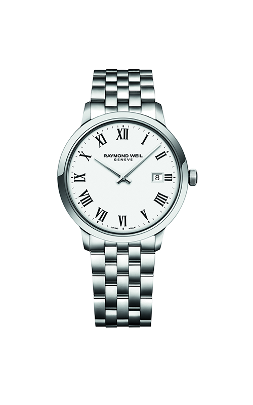 Raymond Weil Toccata Watch 5485-st-00300 product image