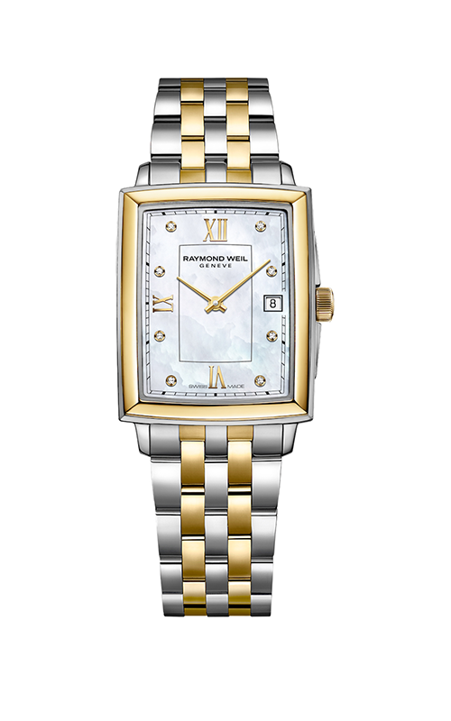 Raymond Weil Toccata Watch 5925-STP-00995 product image