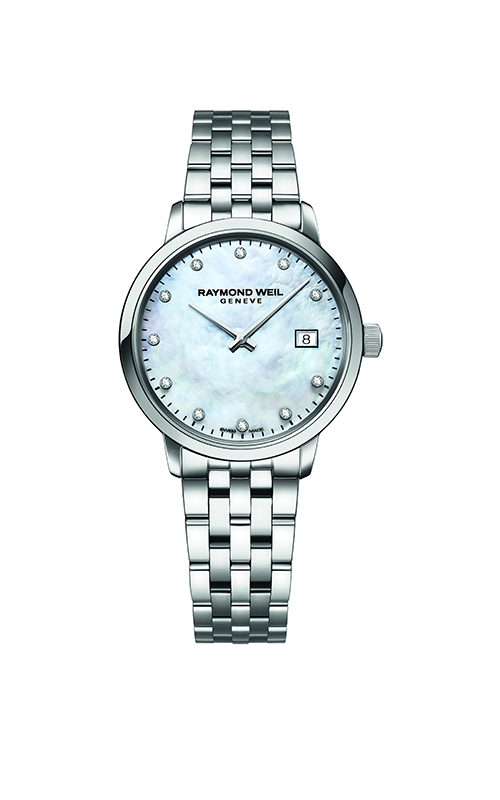 Raymond Weil Toccata Watch 5985-ST-97081 product image