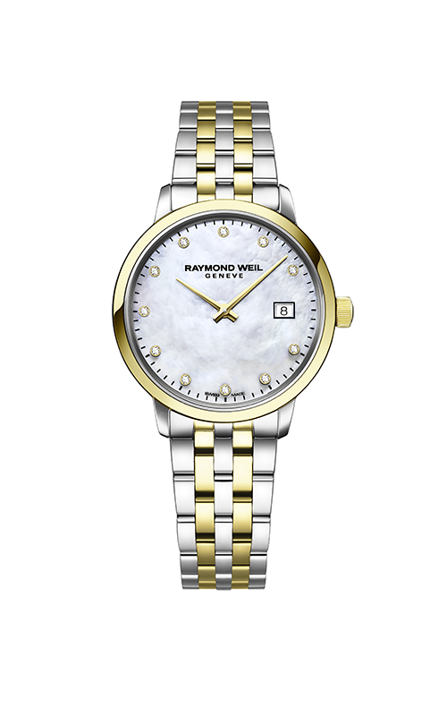 Raymond Weil Toccata Watch 5985-STP-97081 product image