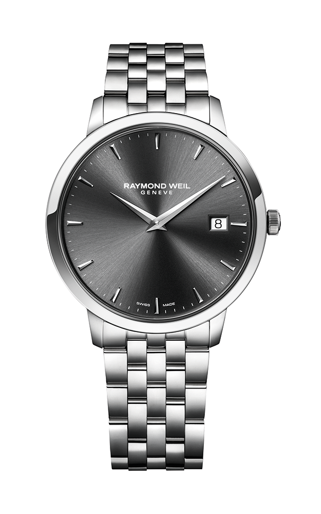 Raymond Weil Toccata 5588-ST-60001 product image