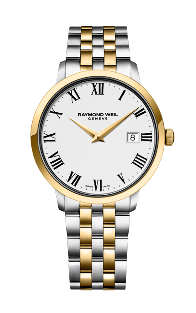 Raymond Weil Toccata 5488-STP-00300 product image