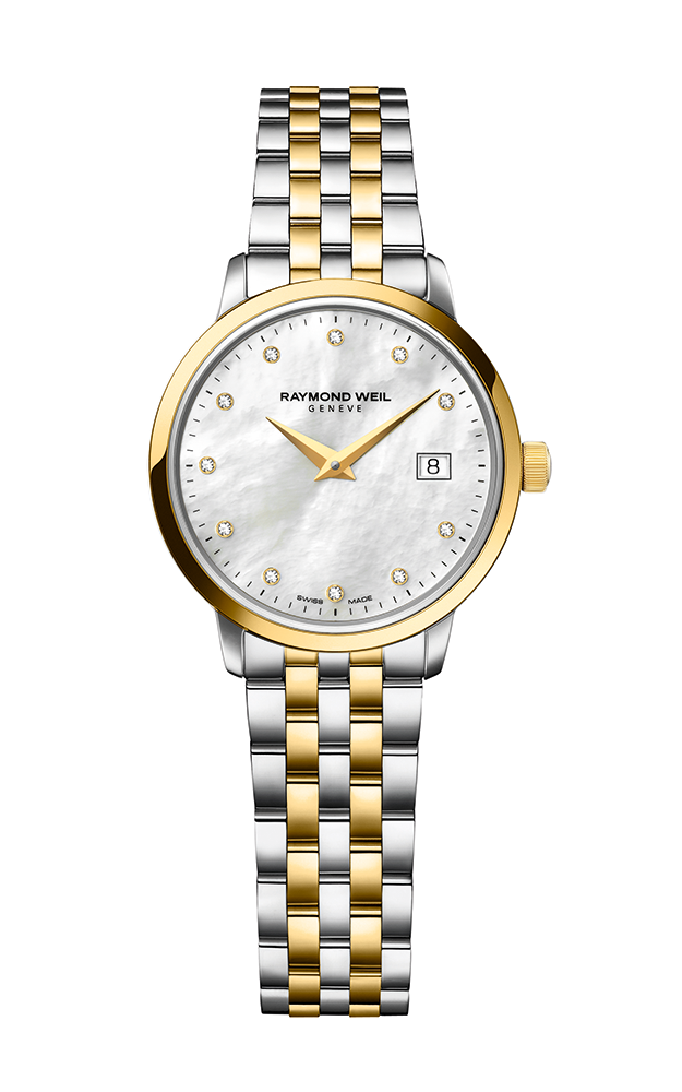 Raymond Weil Toccata 5988-STP-97081 product image