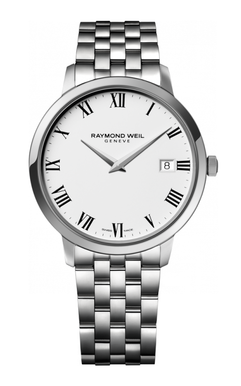 Raymond Weil Toccata 5588-ST-00300 product image