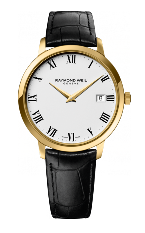 Raymond Weil Toccata 5588-PC-00300 product image