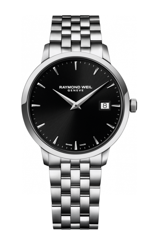 Raymond Weil Toccata 5488-ST-20001 product image