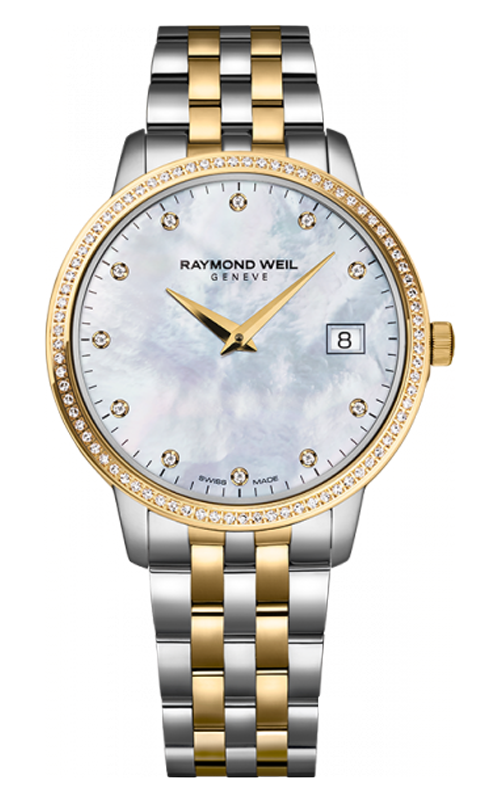 Raymond Weil Toccata 5388-SPS-97081 product image
