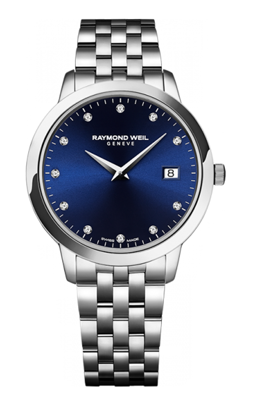 Raymond Weil Toccata 5388-ST-50081 product image