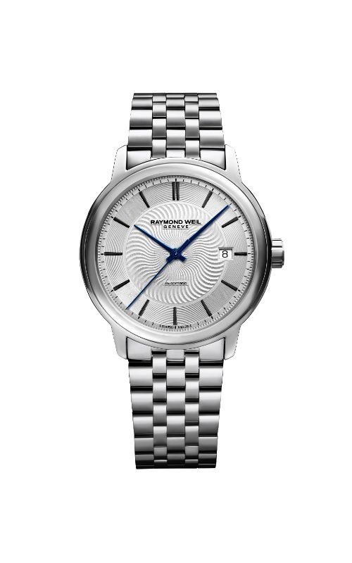 Raymond Weil Maestro 2237-ST-65001 product image