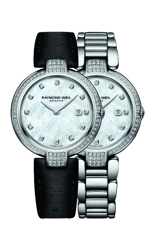 Raymond Weil Shine 1600-SCS-97081 product image