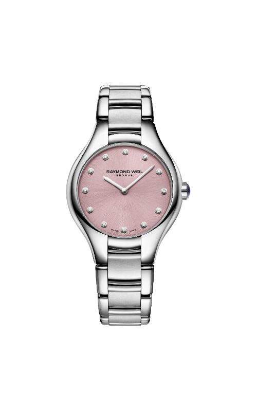 Raymond Weil Noemia 5132-ST-80081 product image