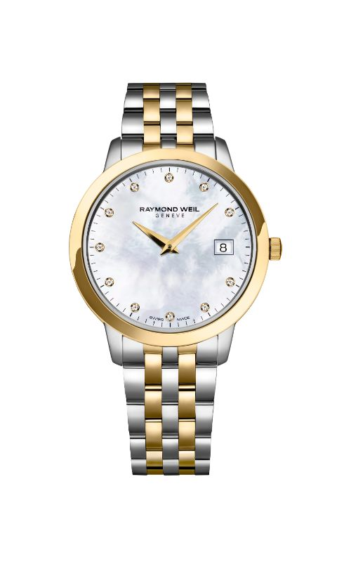 Raymond Weil Toccata 5388-STP-97081 product image