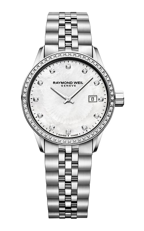 Raymond Weil Freelancer 5629-STS-97081 product image