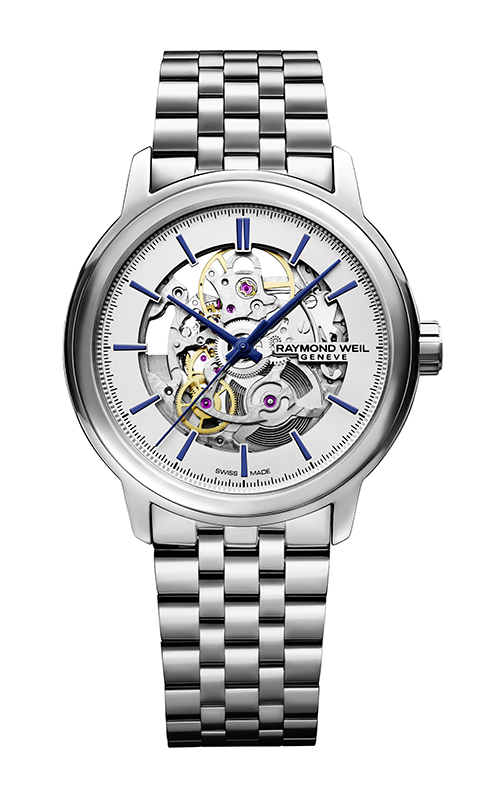 Raymond Weil Maestro 2215-ST-65001 product image