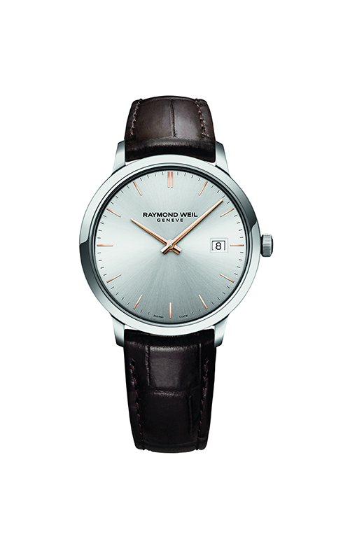 Raymond Weil Toccata 5485-SL5-65001 product image