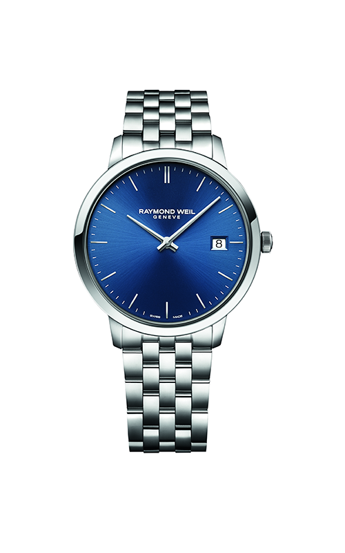 Raymond Weil Toccata 5585-ST-50001 product image
