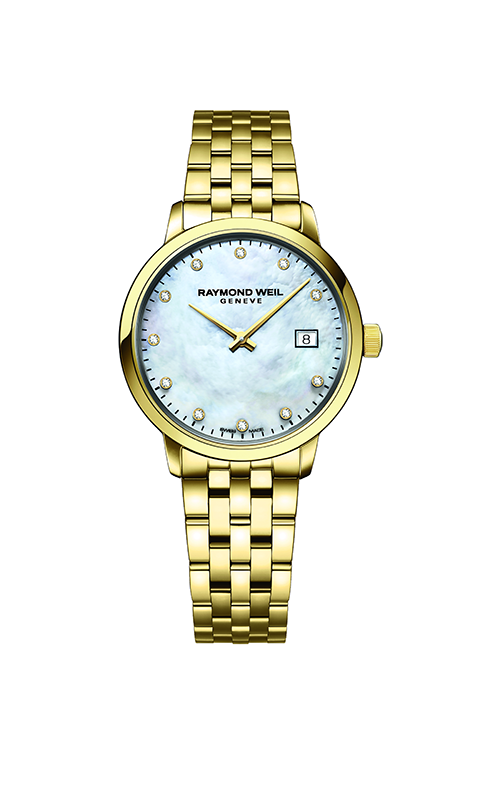 Raymond Weil Toccata 5985-P-97081 product image