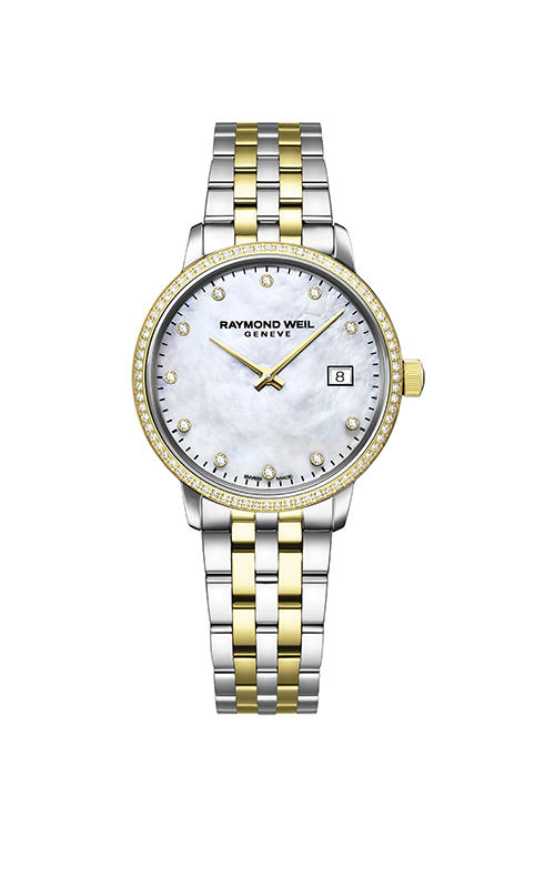 Raymond Weil Toccata 5985-SPS-97081 product image