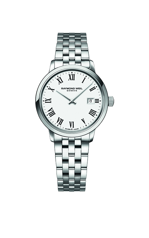 Raymond Weil Toccata 5985-ST-00300 product image