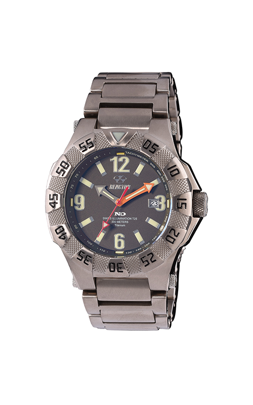 Reactor Gamma Watch 51010 product image