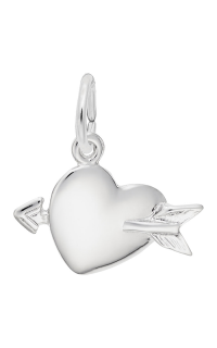 Rembrandt Charms Hearts 4510