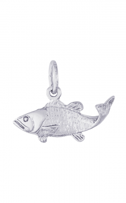 Rembrandt Charms Fish Charm 0487 product image