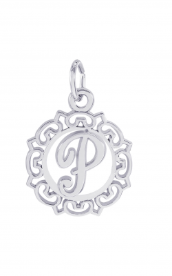 Rembrandt Charms Initial-P Charm 0817-016 product image