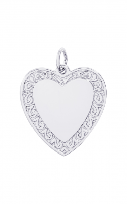 Rembrandt Charms Heart Charm 1495 product image