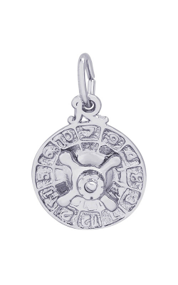 Rembrandt Charms Roullete Wheel Charm 1709 product image