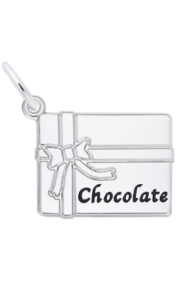Rembrandt Charms Box Of Chocolate Charm 2741 product image