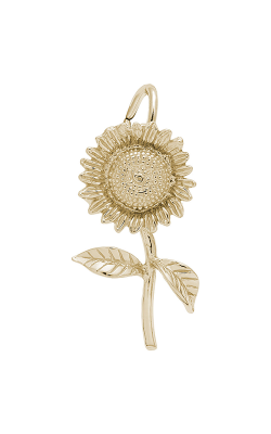 Rembrandt Charms Sunflower Charm 3303 product image
