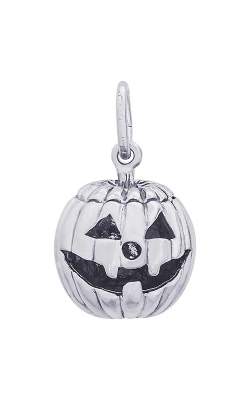 Rembrandt Charms Jack O' Lantern Charm 3485 product image