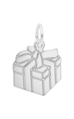 Rembrandt Charms Gift Box Charm 3681 product image