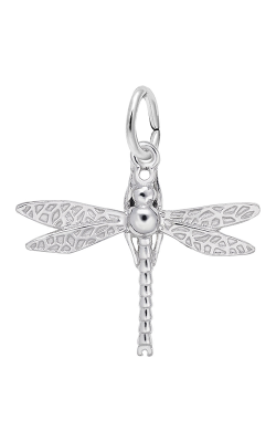 Rembrandt Charms Dragonfly Charm 3693 product image