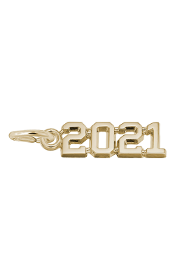 Rembrandt Charms Year Charm 3821 product image