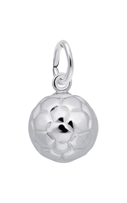 Rembrandt Charms Soccer Ball Charm 4989 product image