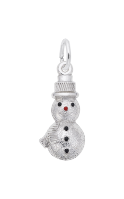 Rembrandt Charms Snowman Charm 6552 product image