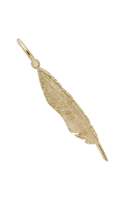 Rembrandt Charms Feather Charm 6589 product image