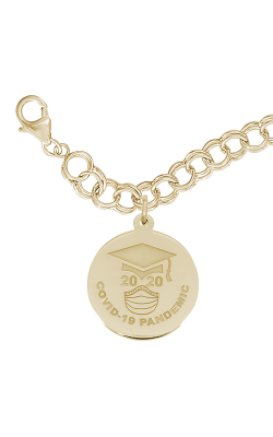 Rembrandt Charms Covid-19 Class of 2020 Bracelet Set 7547-0117 product image