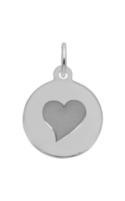 Rembrandt Charms Initial Disc Charm 1897 product image