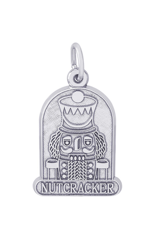 Rembrandt Charms Nutcracker Charm 1689 product image