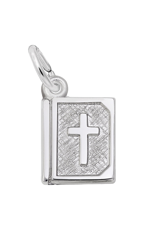 Rembrandt Charms Bible Accent Charm 1228 product image