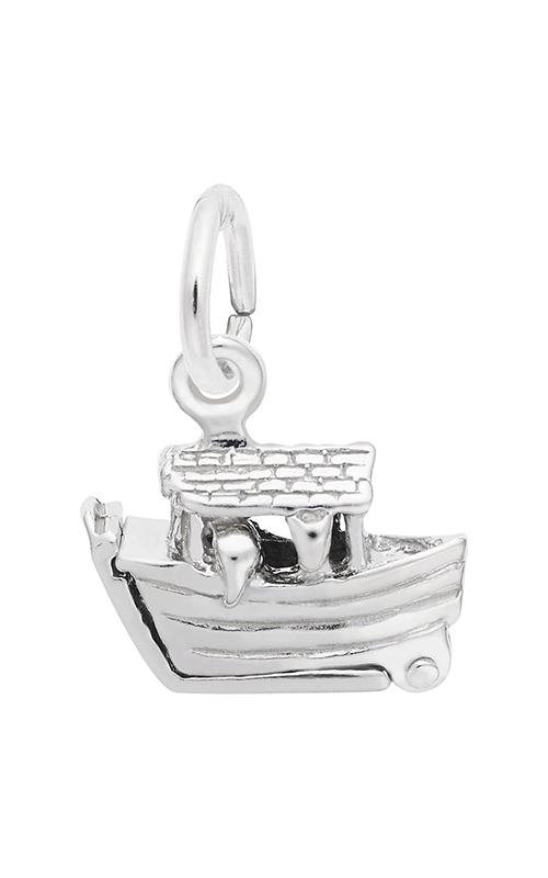 Rembrandt Charms Noah's Ark Charm 1863 product image