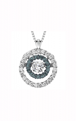 Rhythm Of Love Pendant ROL1013BL product image