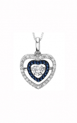 Rhythm of Love Pendant ROL1018BL product image