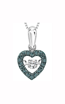 Rhythm Of Love Necklace ROL1021BL product image